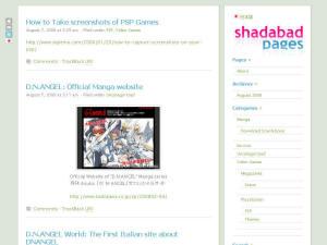 shadabad webnavi